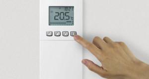 La régulation thermique est essentielle pour faire des économies de chauffage