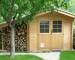 3 conseils pour construire un abri dans son jardin