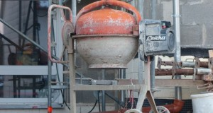 Les précautions à prendre lors de l'utilisation du béton