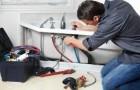 La plomberie et l'installation sanitaire de votre maison.