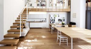 Choisir son escalier intérieur