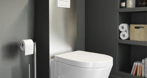 4 choses à savoir à propos des WC suspendus