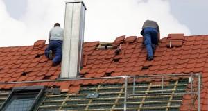 Comment rénover sa toiture: ce qu'il faut savoir