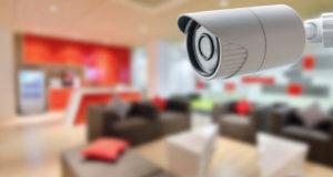 Prime d'assurance habitation, système d'alarme et télésurveillance