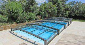 Abri de piscine, caractéristiques et prix