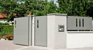 Bois, PVC, Aluminium : comment bien choisir un portail ?