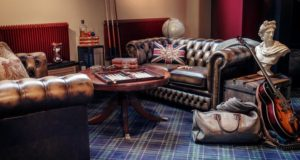 Déco intérieure : comment choisir son canapé Chesterfield ?