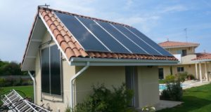 Capter l'énergie solaire autrement