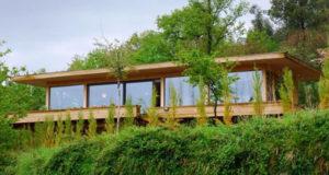 L'habitat bioclimatique