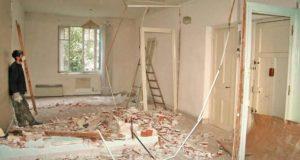 Les protections à prendre avant vos travaux de démolition