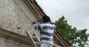 Conseils pour rénovation et ravalement d'une façade de maison