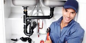 Trouver le bon plombier pour des travaux d'installation