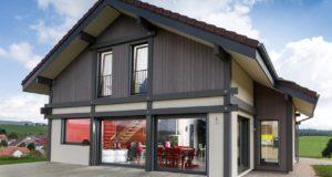 Conseils pour réussir le projet de construction d'une maison à ossature bois à Annecy