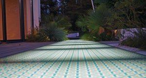 Réussir l'éclairage de sa terrasse avec un luminaire design