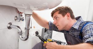 Fuite de plomberie, service réparation rapide et pas cher