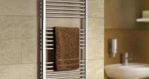 Radiateurs et accessoires pour les salles de bains