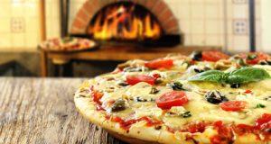 Comment construire un four à pizza à bois