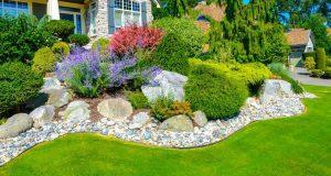 Changer l'allure d'un jardin avec les services d'un paysagiste