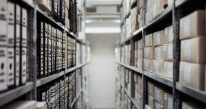 Optimiser la gestion d'un entrepôt avec le rayonnage industriel