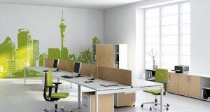 Les tendances dans l'aménagement des espaces professionnels