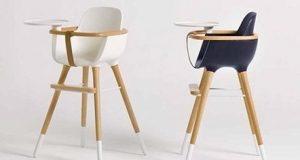 Comment adapter la chaise de bébé à sa décoration ?