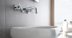 Mélangeur, mitigeur : zoom sur la robinetterie de salle de bain