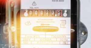 Installer les compteurs d'électricité de gaz dans un logement neuf