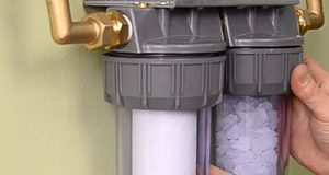 Opter pour un filtre anticalcaire pour une eau plus douce