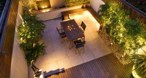 Quel type d'éclairage pour l'aménagement paysager extérieur ?