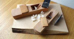 Scies et Rabots : bien choisir ses outils pour le travail du bois