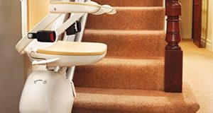 Le monte-escalier, qu'est ce que c'est ?