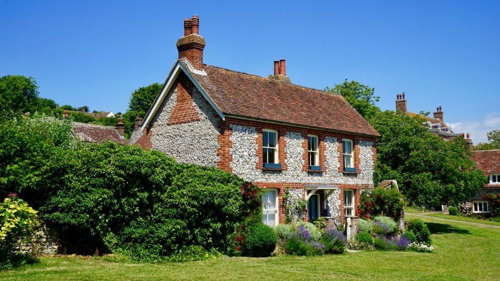 vieille maison a renover