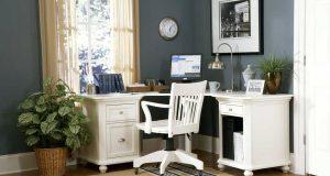 Comment aménager convenablement un coin bureau à la maison?