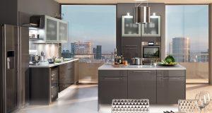 5 Conseils pour aménager votre cuisine en 2018 !