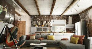 Comment réaliser la décoration intérieure d'un loft ?
