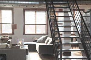 idées décoration loft