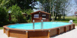 Piscine Hors Sol, comment préparer notre jardin pour l'été ?