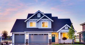 Une alarme de maison peut aider en cas de cambriolage