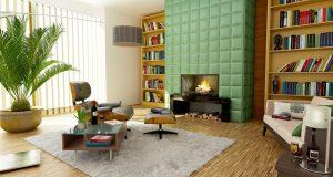 Sublimer l'intérieur de la maison avec la décoration adéquate