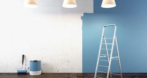 Quelques idées pour relooker son intérieur avec la peinture décorative