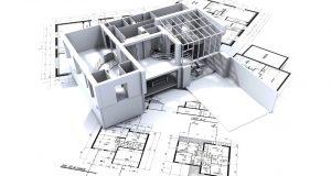 Zoom sur les étapes d'une construction d'habitation