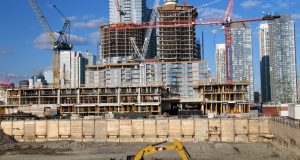 Les tendances pour la création d'une entreprise du bâtiment