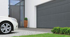 Comment choisir votre porte de garage?