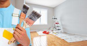 Travaux de rénovation : zoom sur les différents travaux de peinture