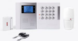 Qu'est-ce qu'une alarme anti-intrusion?