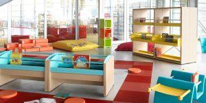 Comment aménager une bibliothèque pour en faire un lieu accueillant et fonctionnel ?