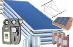 Les avantages du chauffe eau solaire