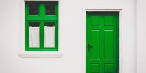 Quelle est la porte d'entrée parfaite pour plus de sécurité ?