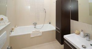 Refaire l'installation électrique d'une salle de bain