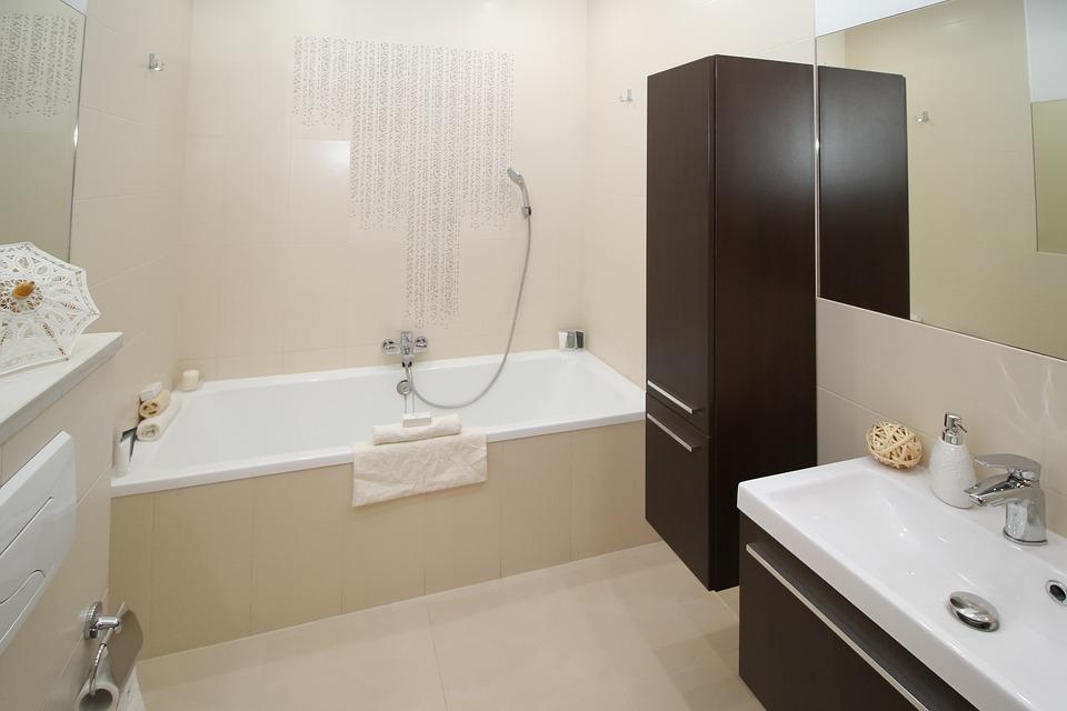 norme electricité salle de bain